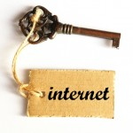 internet security key